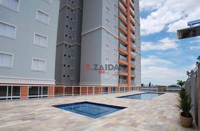 Apartamento com 3 dormitórios à venda, 87 m² por R$ 430.000,00 - Piracicamirim - Piracicab - Foto 10