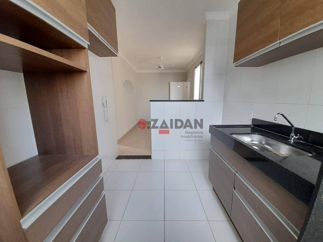 Apartamento com 2 dormitórios à venda, 45 m² por R$ 133.000,00 - Piracicamirim - Piracicab