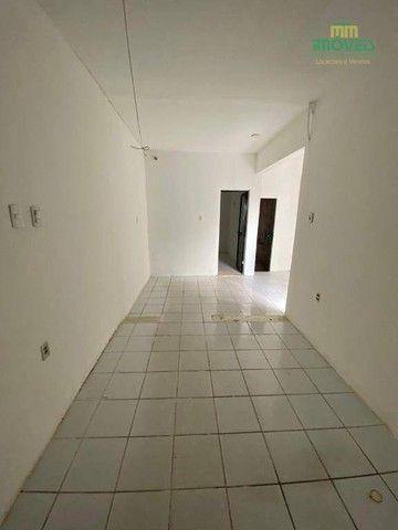 Casa com 6 dormitórios para alugar, 300 m² por R$ 4.000,00/mês - Dionisio Torres - Fortale - Foto 12