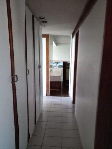 Edf. Segovia - BV / Vista Mar / 180M² / 4 Quartos / Salão de festas / 2 Vagas / 1 suíte - Foto 20