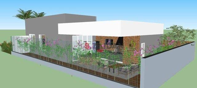 Casa com 3 dormitórios à venda, 180 m² por R$ 1.055.000,00 - Residencial Villa D?Aquila -  - Foto 3