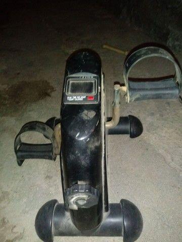 Caiu o preçoVendo essa bicicleta para fisica - Foto 2