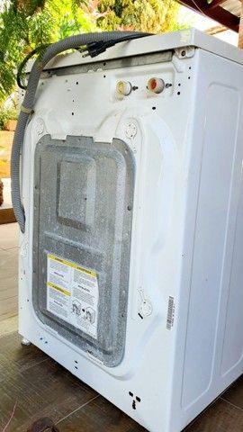 Máquina de Lavar 10 Kg LG - Foto 5