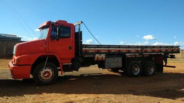 1620 truck 6 macha - Foto 3