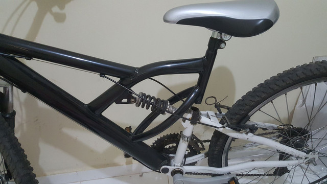 Bicicleta  - Foto 4