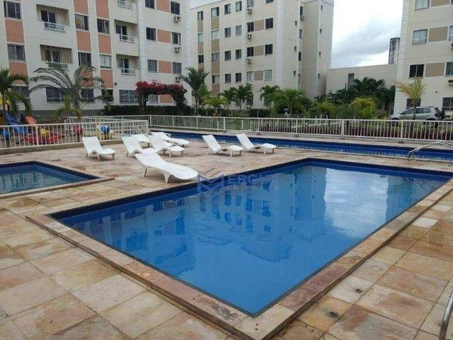 Apartamento com 2 dormitórios à venda, 48 m² por R$ 190.000,00 - Mondubim - Fortaleza/CE