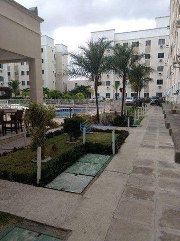 Apartamento com 2 dormitórios à venda, 48 m² por R$ 190.000,00 - Mondubim - Fortaleza/CE - Foto 15