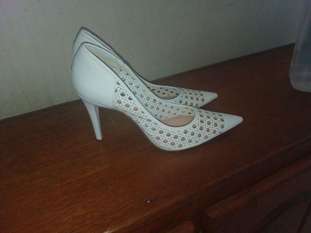 Vendo esse sapato sapatinho de luxo
