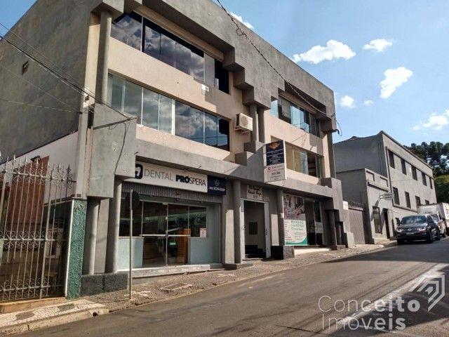 Escritório para alugar em Centro, Ponta grossa cod:392251.001