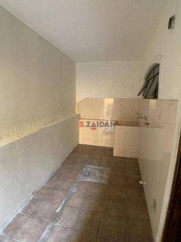 Casa com 11 dormitórios à venda por R$ 600.000,00 - Centro (Ártemis) - Piracicaba/SP - Foto 19