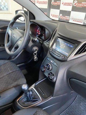 Hyundai Hb20 Comfort Plus 1.0 Flex Manual - Foto 16