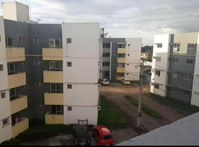 Repasso apartamento no Celta Residence  - Foto 4