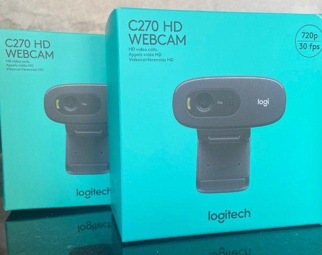 Webcam c920 c920s c922 c270 Streamcam  - Foto 2