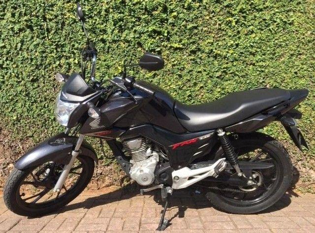 Honda CG Fan 160 - Foto 7