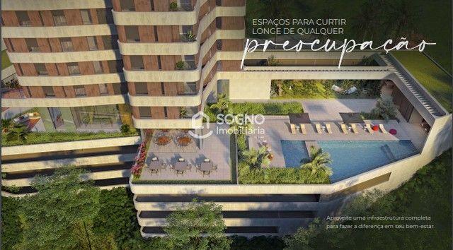 Andar à venda, 3 quartos, 1 suíte, 2 vagas, Vale do Sereno - Nova Lima/MG - Foto 7