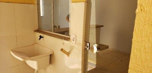 Casa em condomínio - 2 quartos - próx. Hugol - Foto 10