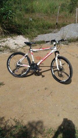 Bike montada - Foto 4
