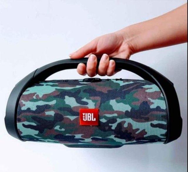 Boombox JBL