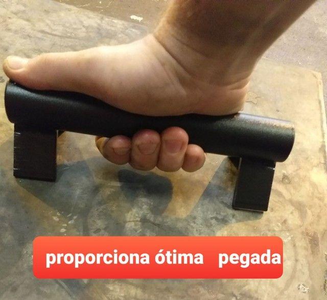 Suporte para fazer flexões  - Foto 2