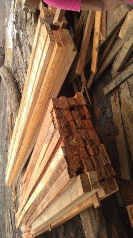 Madeira para telhado maçaranduba - Foto 5