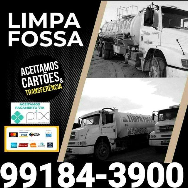 LIMPA FOSSA - Foto 2