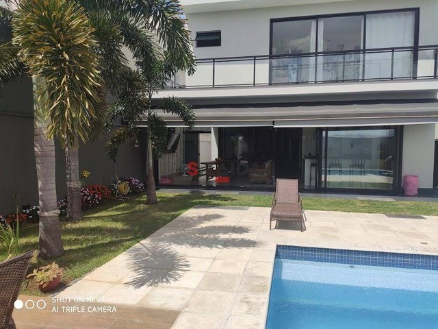 Casa com 3 dormitórios à venda, 290 m² por R$ 2.050.000,00 - Reserva do Engenho - Piracica - Foto 19
