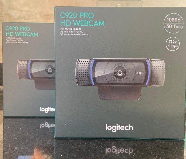 Webcam c920 c920s c922 c270 Streamcam  - Foto 3