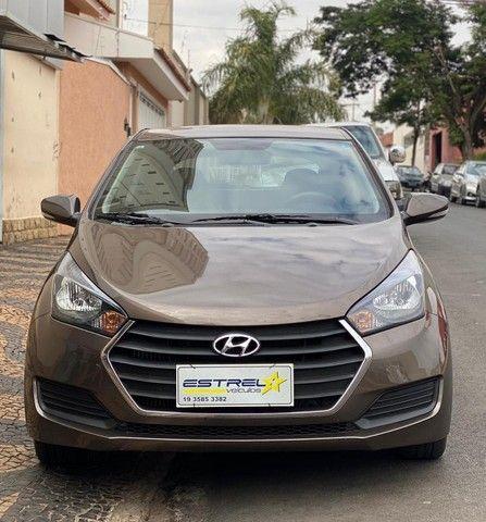 Hyundai HB20 Confort Plus 1.0 12v Turbo 2016/2017 - Foto 2
