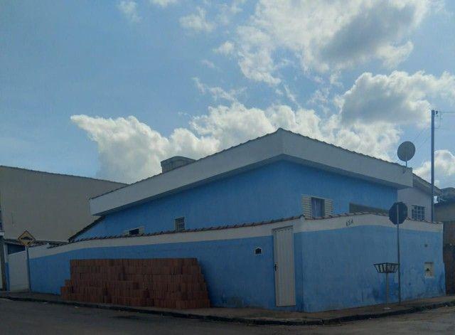 Casa em Guaranésia