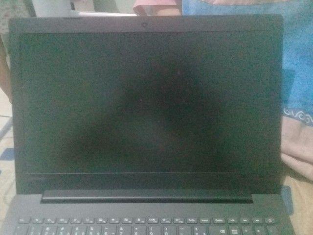 Notebook Lenovo ainda na  caixa  - Foto 2