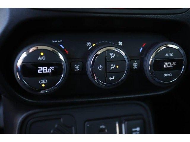 Jeep Renegade LIMITED 1.8 FLEX AUT. - Foto 15
