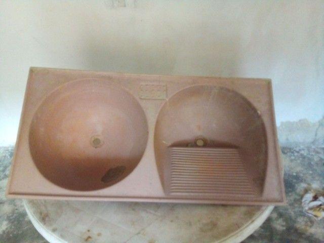 Tanque de Fibra  - Foto 2