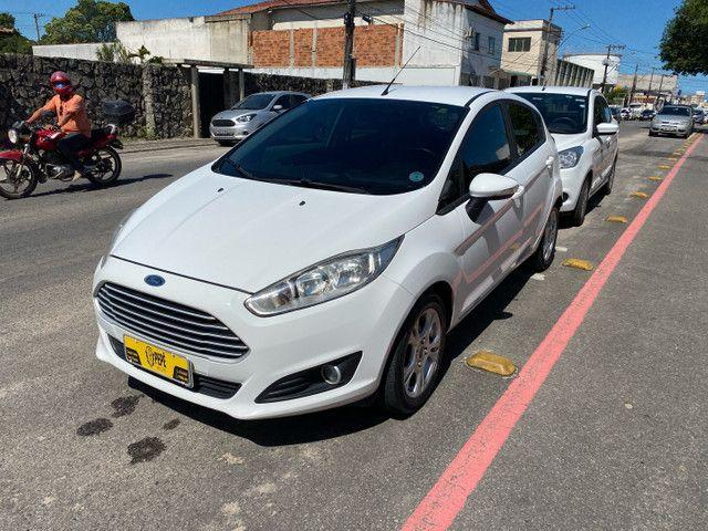New Fiesta 1.6 SE 2015 - Foto 2