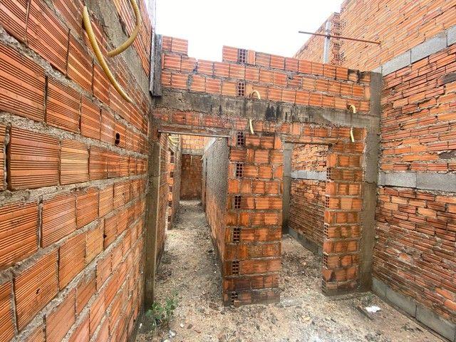Casa construção 75.000 - Foto 13