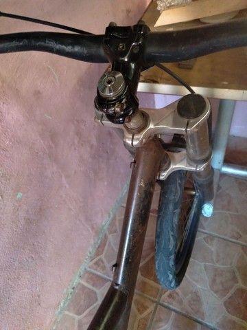 Vendo bicicleta usada m