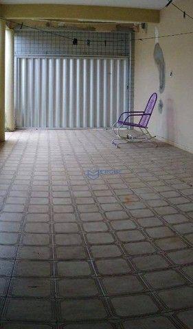 Casa com 3 dormitórios, 100 m² - venda por R$ 410.000,00 ou aluguel por R$ 1.400,00/mês -  - Foto 5