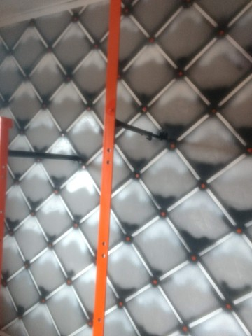Barra Fixa Parede e Solo Tríceps Paralelas 4 Barras - Foto 6