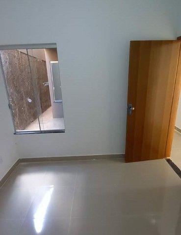 Vende Casas 02 quartos sendo 01 suíte - São Caetano- Luziânia   - Foto 8