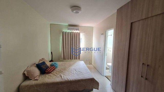 Casa com 3 dormitórios à venda, 100 m² por R$ 350.000,00 - Maraponga - Fortaleza/CE - Foto 6