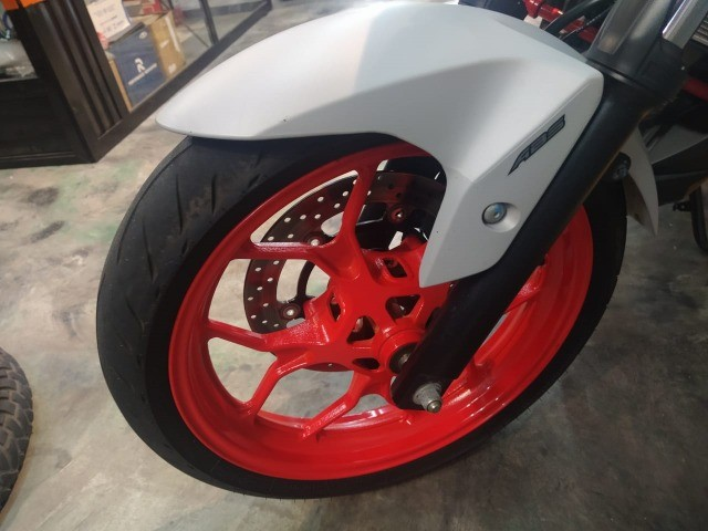 Yamaha MT03 - Buiatty Motors - Foto 3