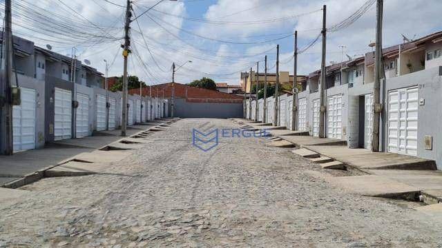 Casa com 3 dormitórios à venda, 100 m² por R$ 350.000,00 - Maraponga - Fortaleza/CE - Foto 11