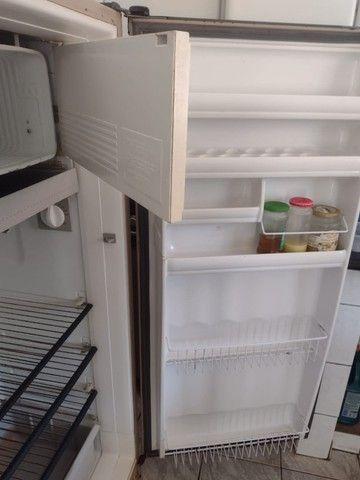 Refrigerador Consul Contest