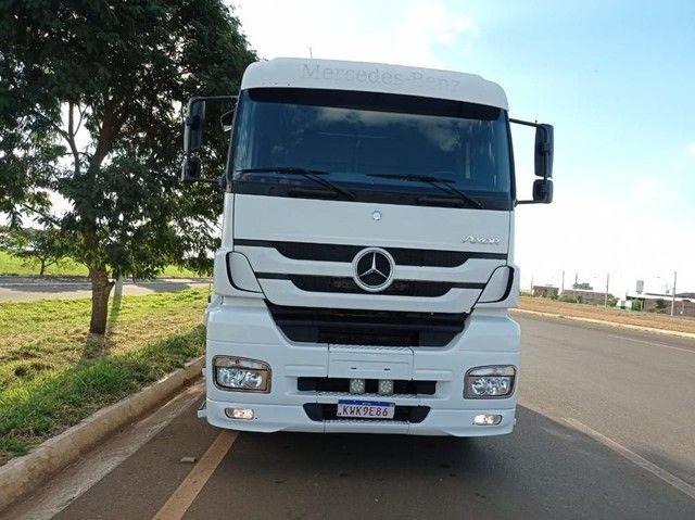 Mercedes-benz 2544 (34)9  *