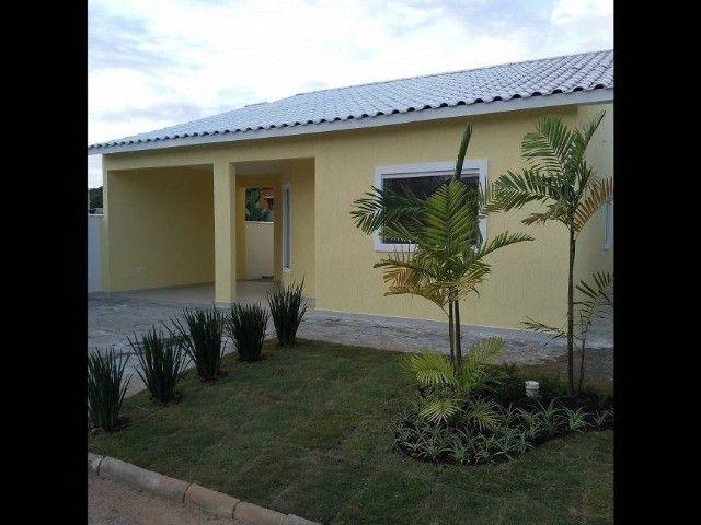 Casa em Marica Parcelado Entrada a partir de 20mil+Parcelas  - Foto 5