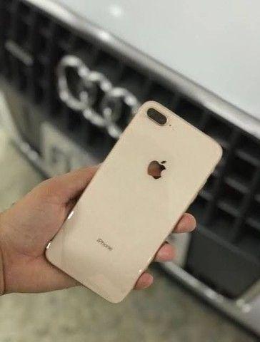 Apple Iphone 8 plus 64GB, Novo! - Foto 3
