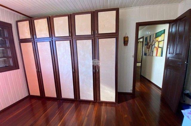 Casa à venda com 3 dormitórios em Jardim primavera, Pato branco cod:937310 - Foto 15