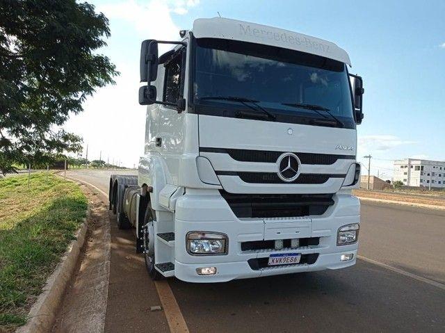 Mercedes-benz 2544 (34)9  * - Foto 4