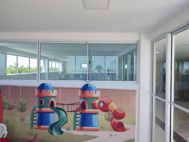 Apartamento com 2 dormitórios à venda, 56 m² por R$ 317.817,92 - Jacarecanga - Fortaleza/C - Foto 19