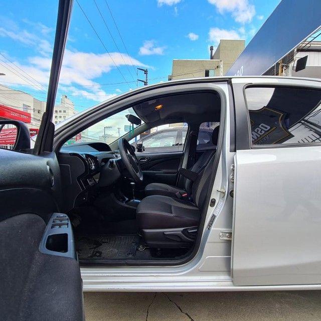 ETIOS XS Sedan 1.5 Flex 16V 4p Aut. - Foto 12