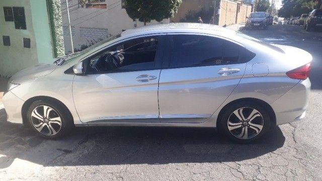 Honda City 2015 Automatico R$ 49,900,00 - Foto 16
